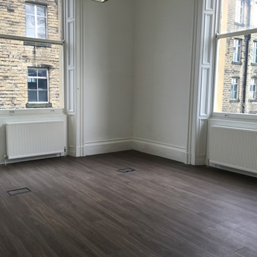 Office space in Shaw Lodge Mills
