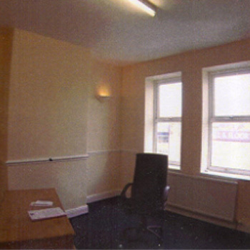 Office space in 12-14 Shaw Road