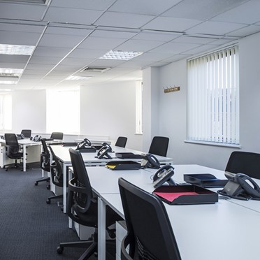 Office space in 2 Sheen Road