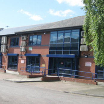 Office space in Unit 2 & 3 Sheepscar Court