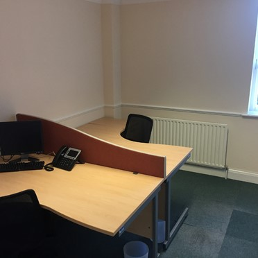 Office space in Gainsborough House Sheering Lower Road