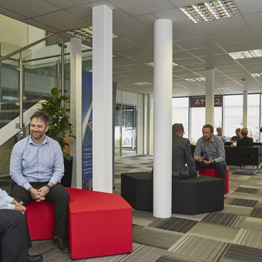 Office space in Sheffield Business Centre Europa Link