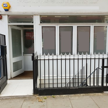 Office space in 158A Shepherds Bush Road