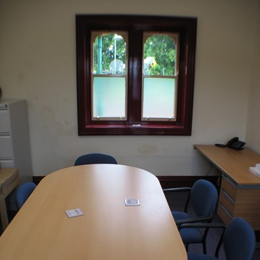 Office space in Shirebrook Business Centre Border Road