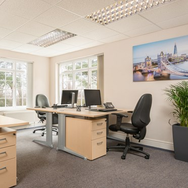 Office space in Albany House, 14 Shute End