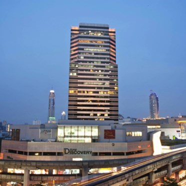 Office space in 12A Floor, Siam Tower, 989 Rama I Road
