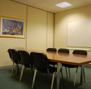 Compare Office Spaces, Rainhill Road, Rainhill, L35, 3