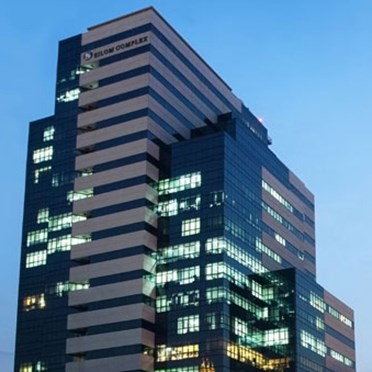 Office space in 17th Floor unit 2, 3, 3A & 4, Silom Complex, 191 Silom Road, Kwaeng, Silom