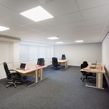 Office space in Courtwood House Silver Street Head