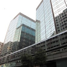 Office space in Level 17,  Silvercord, Tower 2, 30 Canton Road