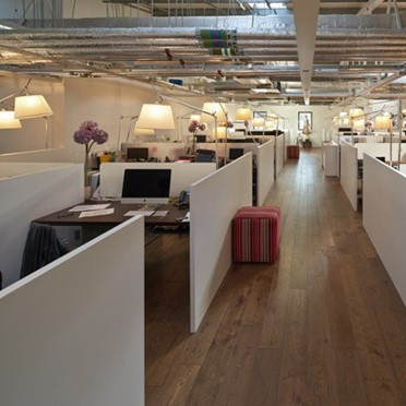 Office space in Battersea Studios, 80 Silverthorne Road