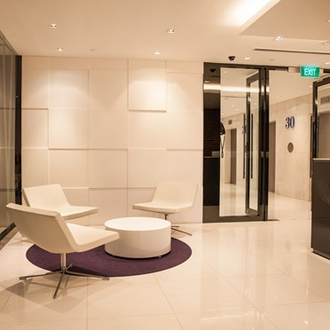 Office space in 30/F, Singapore Land Tower, 50 Raffles Place