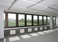 Office space in Sirius Business Park Leinfelden, 30-32 Humboldtstr