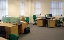 Office space in Number Three Siskin Drive, Middlemarch Business Park