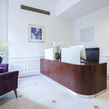 Office space in 65 Sloane Street