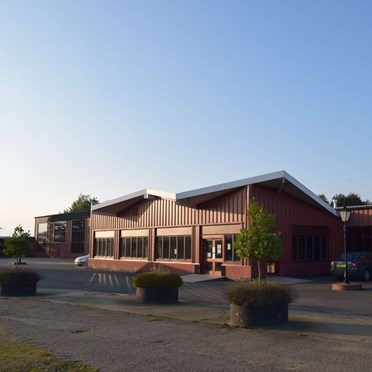 Office space in Snetterton Park Ltd - Estate Office Snetterton