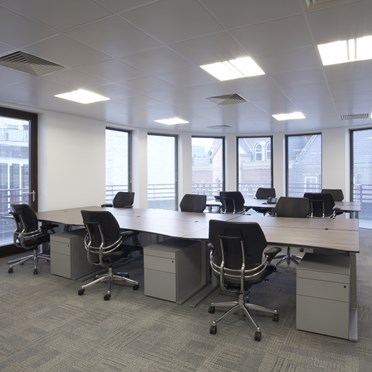 Office space in 6 Snow Hill