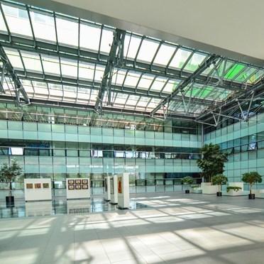 Office space in Serdika Offices, Floor 10, 48 Sitniakovo Blvd