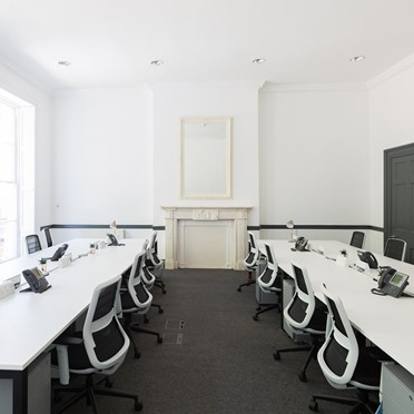 Office Spaces To Rent, Soho Square, Soho, W1D, 2
