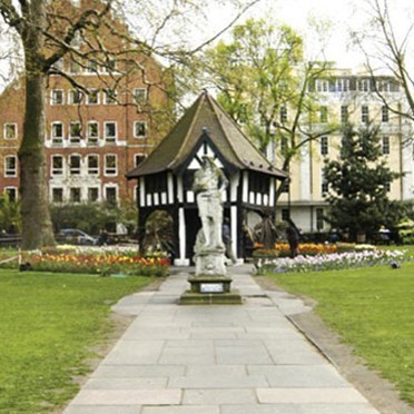 Office space in 18 Soho Square