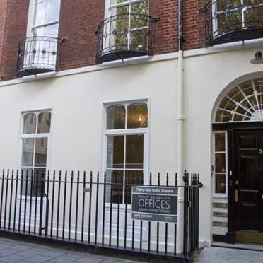 Office Spaces To Rent, Soho Square, Soho, London, W1D, Main