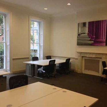 Office space in 36 Soho Square