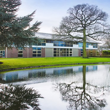 Office space in 1310 Solihull Parkway