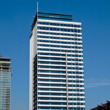 Office space in Walsin Xinyi, 1 Songzhi Road, 11/F Walsin Xinyi Building