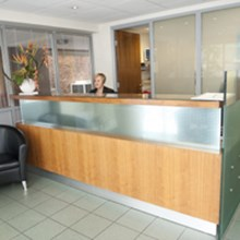Office Spaces To Rent, Southbridge Place, Croydon, CR0, Main