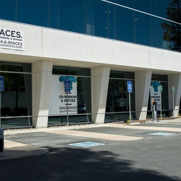 Office space in Suite 200 & 300 ,145 South Fairfax Avenue