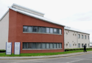 Office space in Fraserburgh Business Centre South Harbour Road