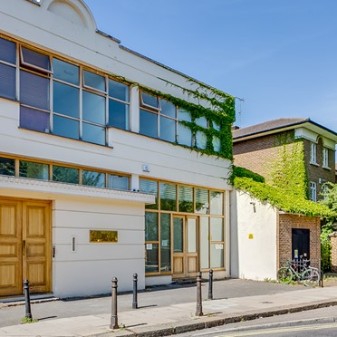 Office Spaces To Rent, Peterborough Road, , London, SW6, Main