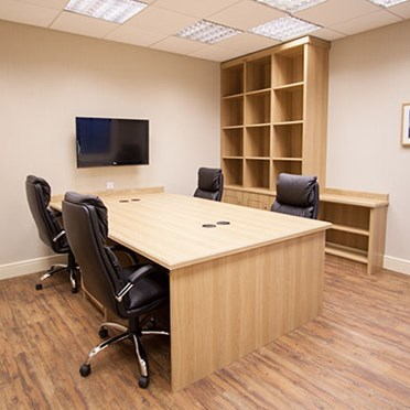 Office space in Scott House, 10 South St St Andrew's Street