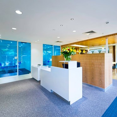 Office space in Gatwick, South Terminal, Ground Floor, Level 00 Gatwick Airport