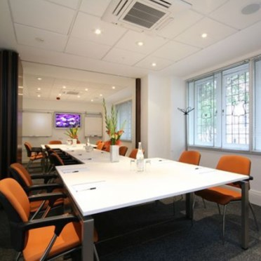 Office space in 31 Southampton Row