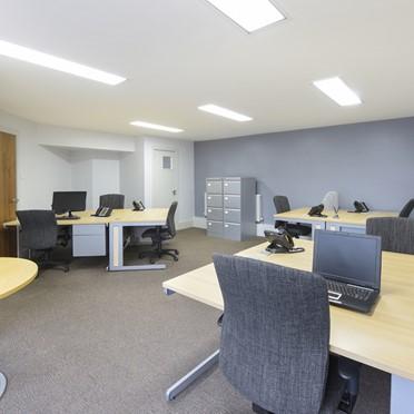 Office Spaces To Rent, Southbridge Place, Croydon, CR0, 1