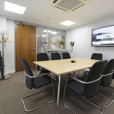Office Spaces To Rent, Southbridge Place, Croydon, CR0, 2