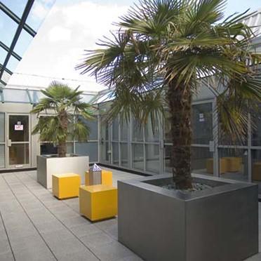 Office Spaces To Rent, Southbridge Place, Croydon, CR0, 3