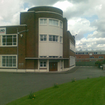 Office space in Trafford House Southmoor Ind Estate, Southmoor Road