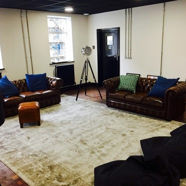 Office space in Borough Studios, 177 Southwark Bridge Road