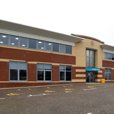Office space in Apollo Rise Southwood Business Park