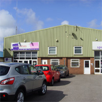 Compare Office Spaces, Sefton Lane Industrial Estate, Maghull, Liverpool, L31, Main