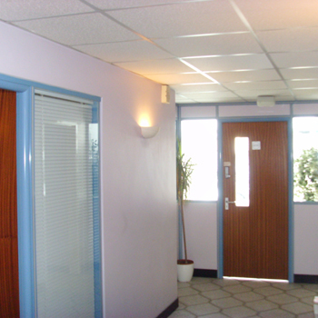 Office space in Space Solutions Business Centre, 39 Sefton Lane Industrial Estate