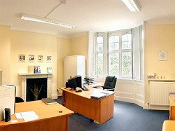 Office space in Spencer House, 3 Spencer Parade