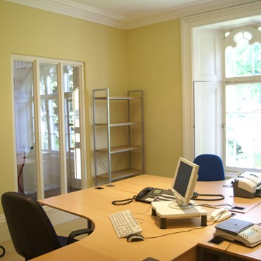 Office space in Braybrooke House, 4 Spencer Parade