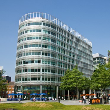 Office Spaces To Rent, Hardman Square, Spinningfields, Manchester, M3, Main