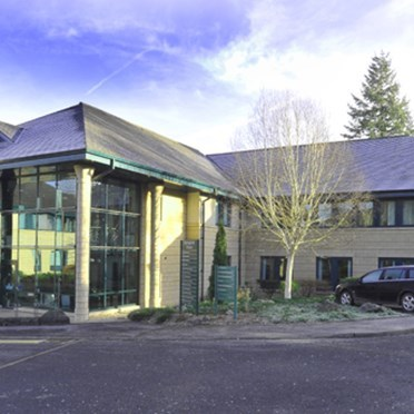Office space in Springfield House Laurelhill Business Park