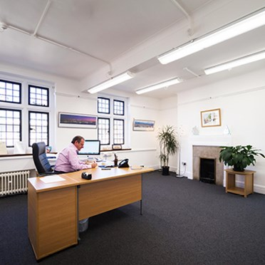 Office space in One St Aldate's