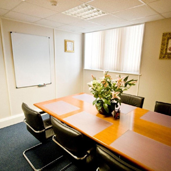 Office space in St Andrew's Business Centre, 91 St Mary's Road