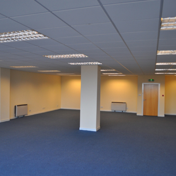 Office space in Highland House St Catherines Road